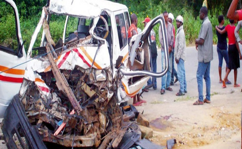 19 Killed, Seven Others Injured As Four Vehicles Collide In Kano