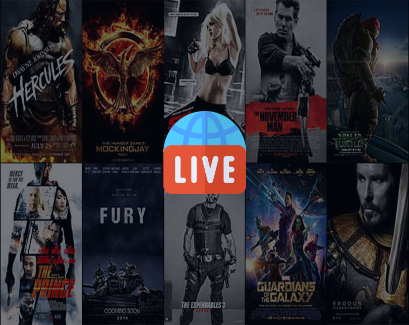 Action Full Movies – Live 24/7