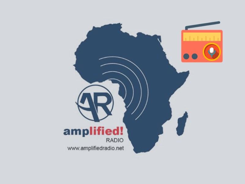 Amplified Radio Abuja