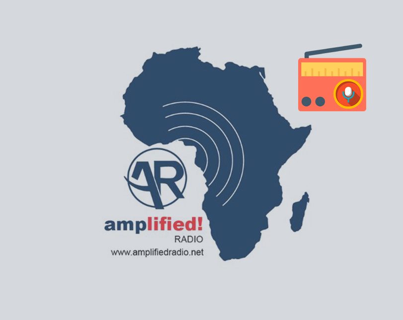 Amplified Radio Abuja