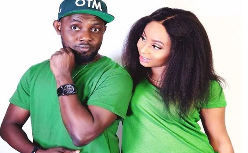 AY and wife celebrate 9th wedding anniversary