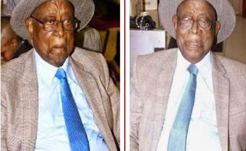 Baba Sala Down With A Stroke, Cries For Help