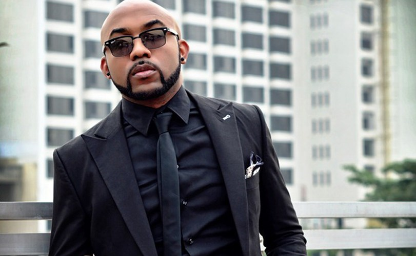 #LazyNigerianYouths: We are always great at pointing out our issues – Banky W reacts to President Buhari's speech