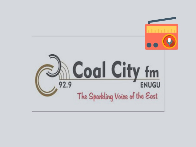 Coal City FM Enugu