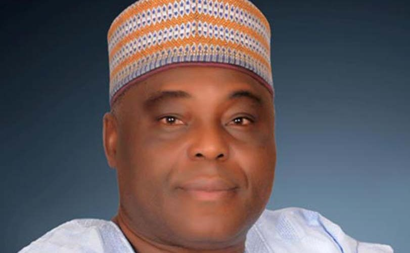 Why I Want To Be PDP National Chairman — Dokpesi