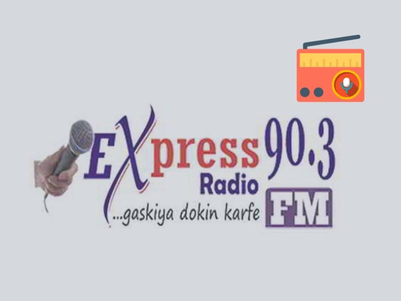 Express Radio Kano
