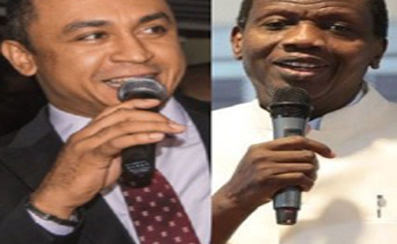 OAP Daddy Freeze addresses Pastor Adeboye in new video
