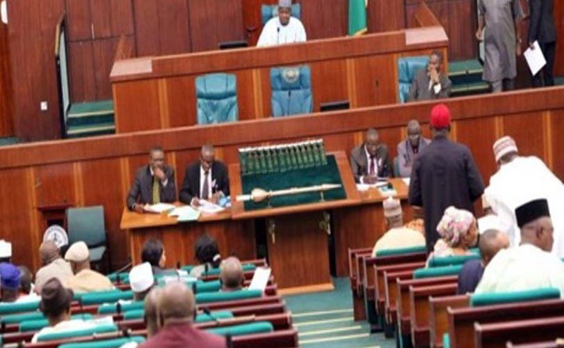 House of Reps changes order of 2019 election