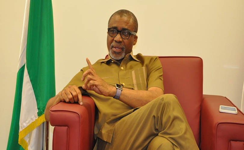 Court sends Senator Abaribe back to DSS custody