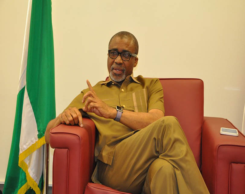 Why Senator Abaribe Was Arrested By DSS – Lawyer Makes New Revelations