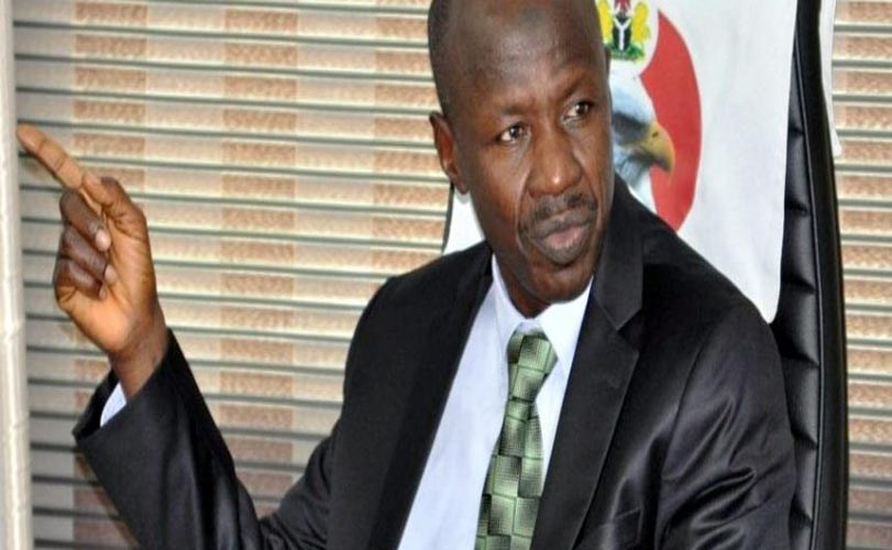 Vote Buying: EFCC, INEC Will Go After Politicians, Parties, Says Magu