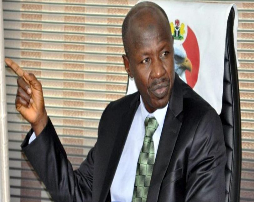 2019: What'll Happen To Candidates With Corrupt Cases Before Elections – EFCC