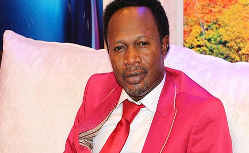 How Prophet Joshua Iginla predicted Mugabe's resignation