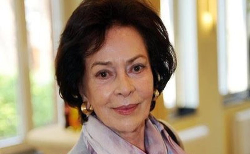 Legendary Actress, Karin Dor, dies at 79
