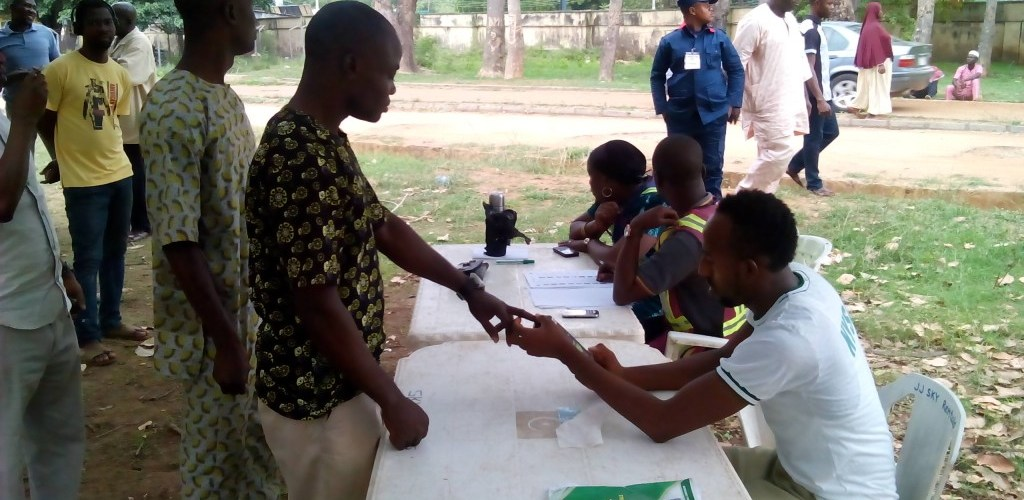 Kwara local govt elections sees good voters turnout