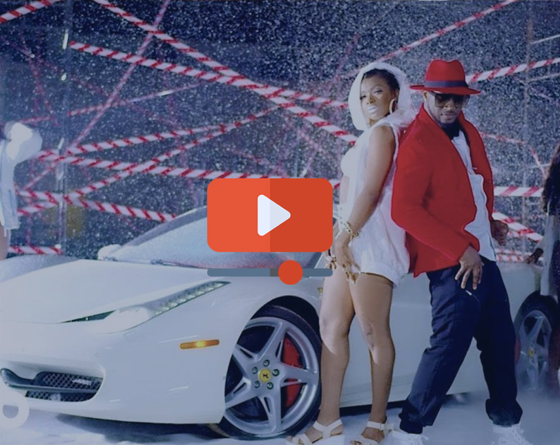 Mr. P – For My Head (Video)