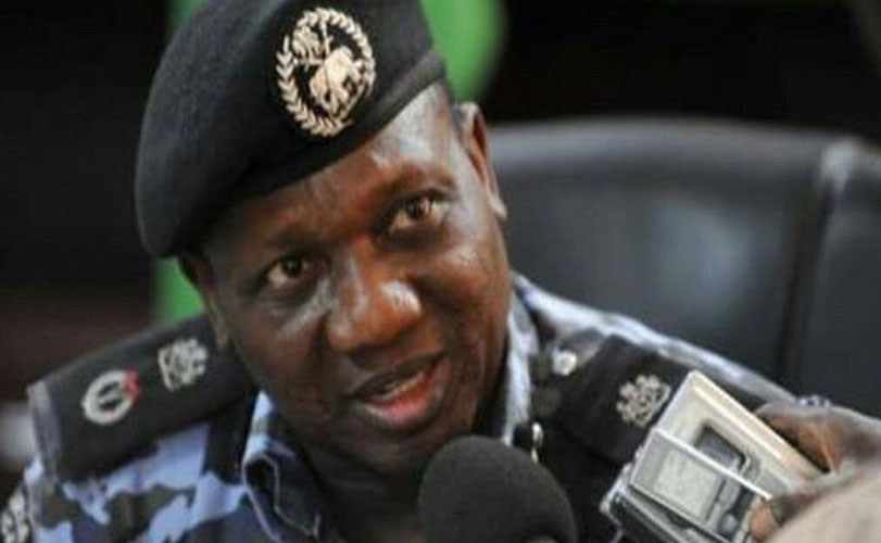 Nigeria Police return ₦834,000 extorted from public, sanction 17 officers