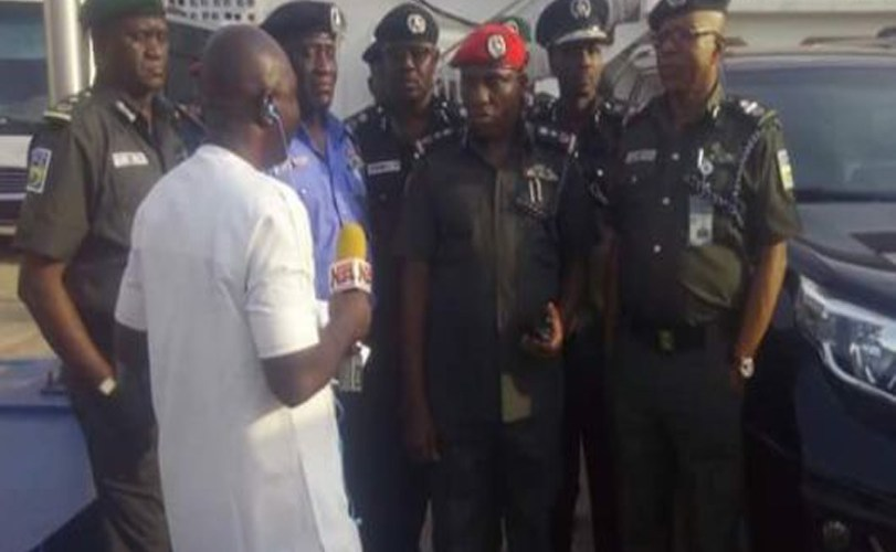 """Anambra Election: """"You Will Vote & Live"""" – Police DIG Assures People"""