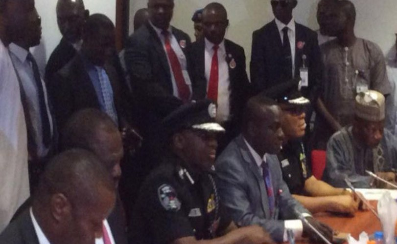 IGP Refuses To Answer Senators Questions