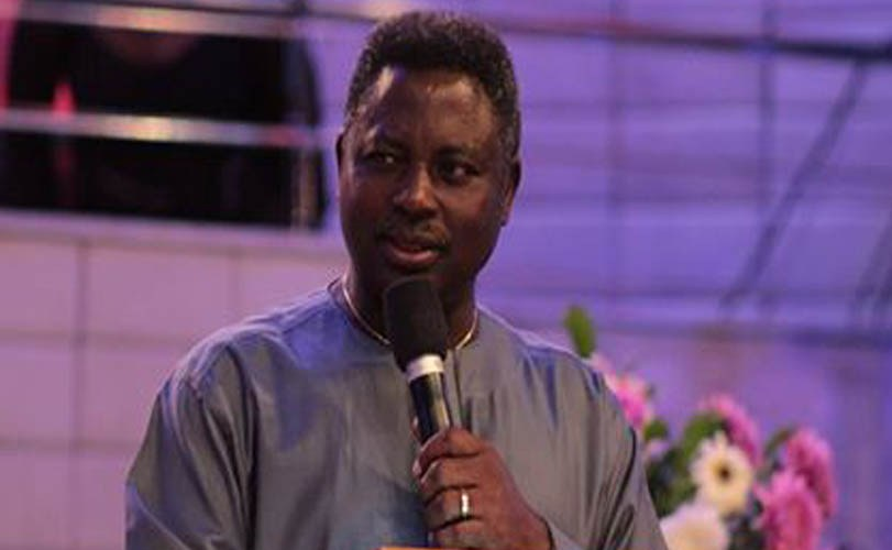 I've given out 2 Hummer Jeeps, 35 other cars in 3 years – Pastor Ashimolowo