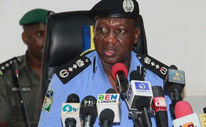 Sack IGP Ibrahim Idris now, Reps tell Buhari