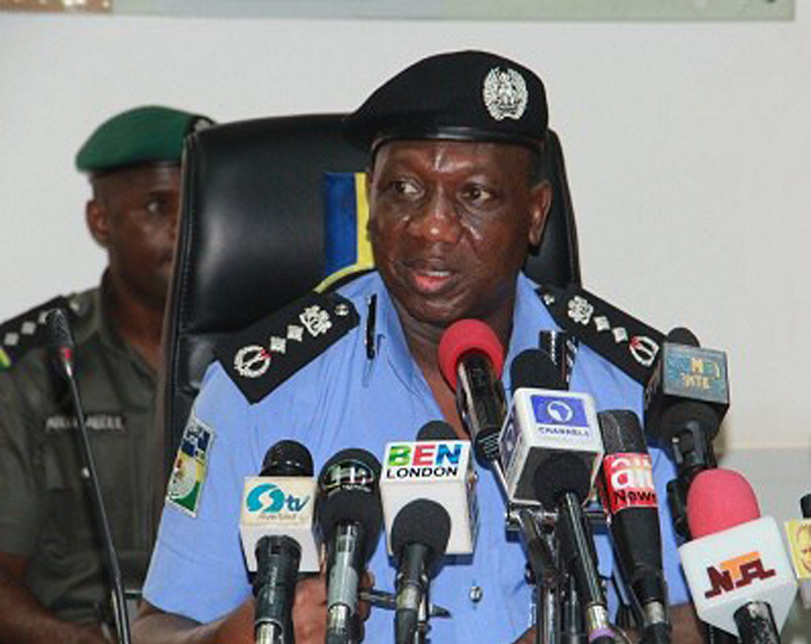 IG Dismisses Officers Who Raided Edwin Clark's House