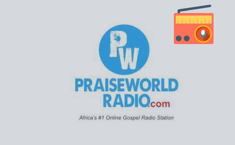 Praiseworld Radio Lagos