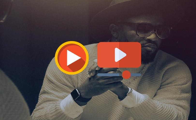 Praiz – Show Me Love (Audio & Video)