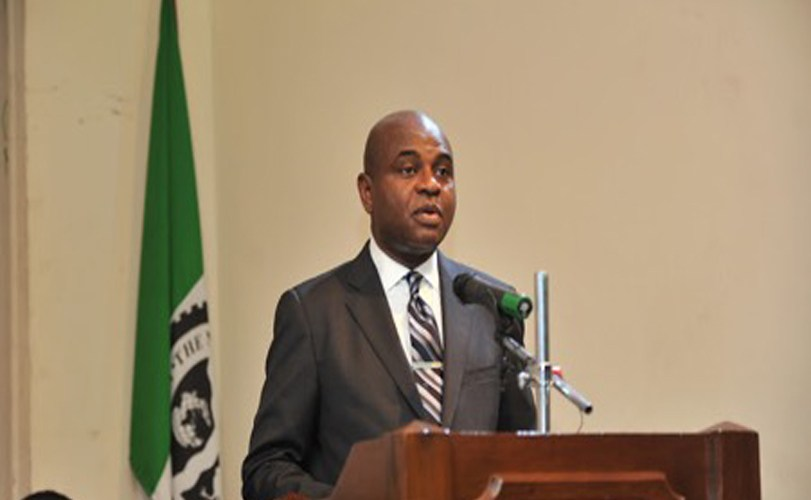 The country's economy is managed mostly on an ad-hoc, reactive basis – Prof Moghalu