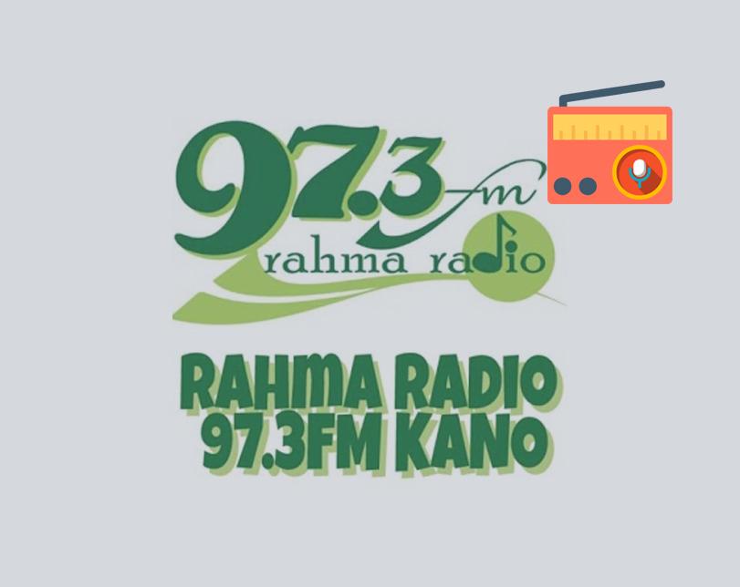 Rahma Radio 97.3 Kano