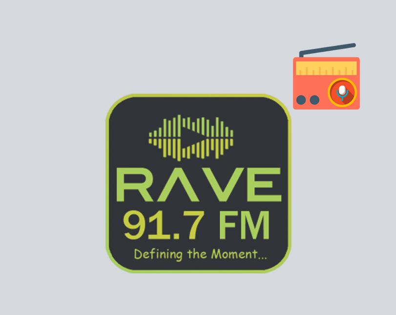 Rave FM 91.7 Osogbo