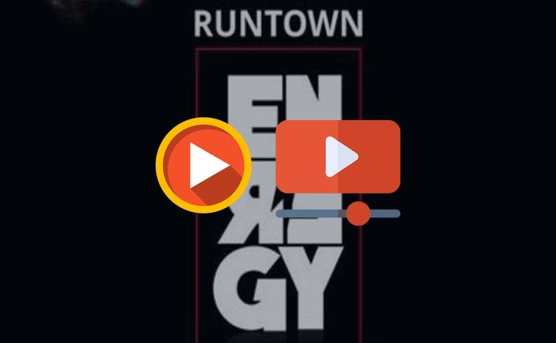 Runtown – Energy (Audio & Video)