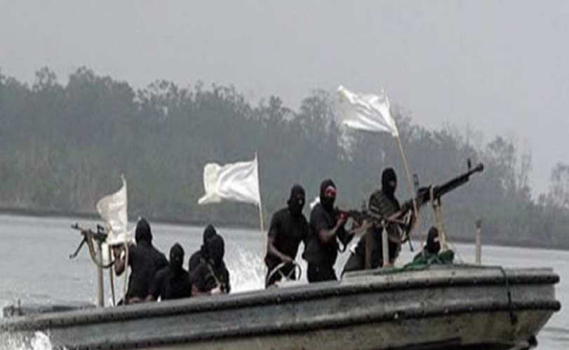 Six cargo crewmen kidnapped in Port Harcourt regain freedom