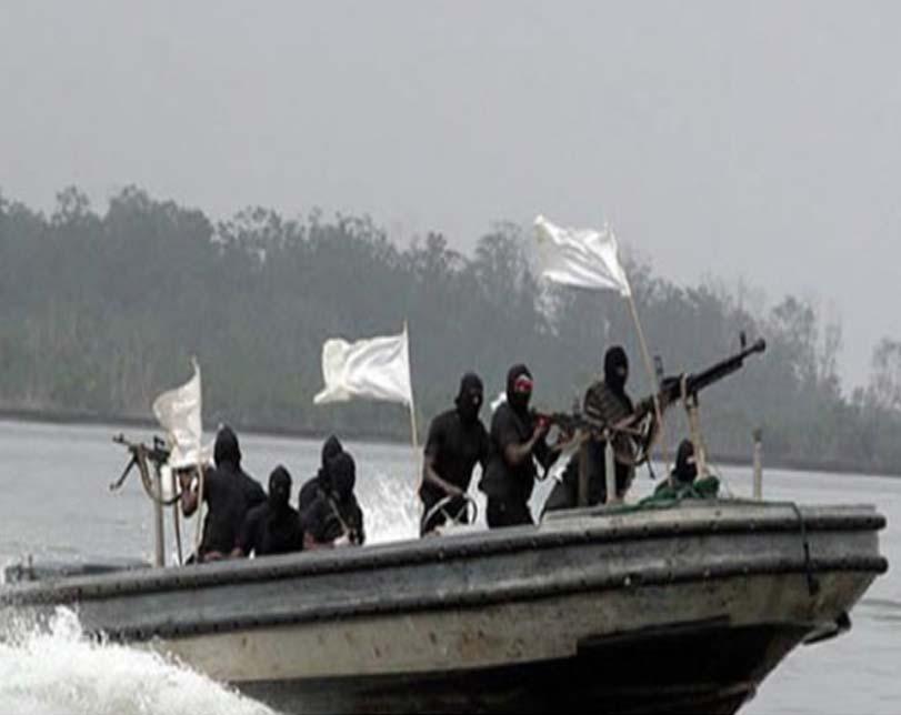 Six cargo crewmen kidnapped in Port Harcourt regain freedom