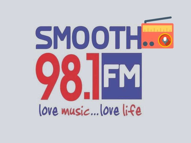 Smooth 98.1 Lagos