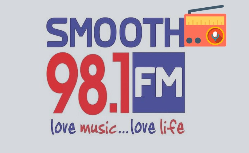 Smooth 98.1 Lagos