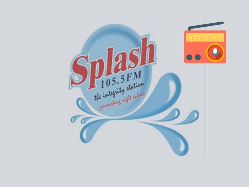 SplashFM Ibadan