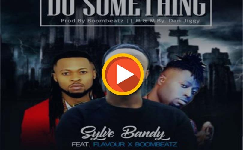 Sylve Bandy ft. Flavour and Boombeatz – Do Something (Audio)