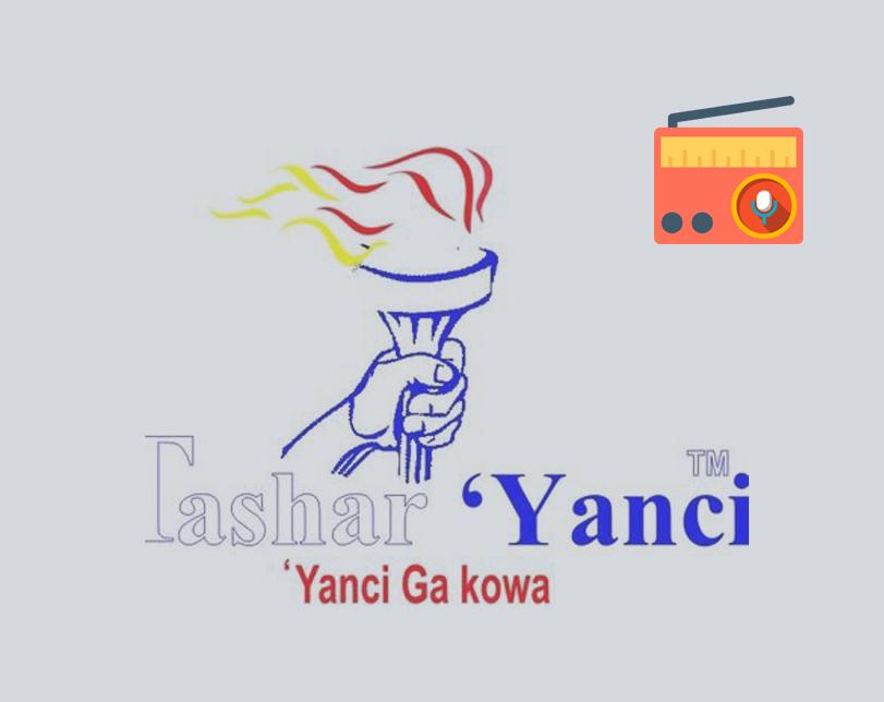 Tashar 'Yanci 103.1 FM Kaduna