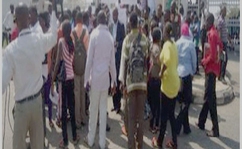 Tension in UniAbuja over fees: Cyber café operators defraud students of N187.2m