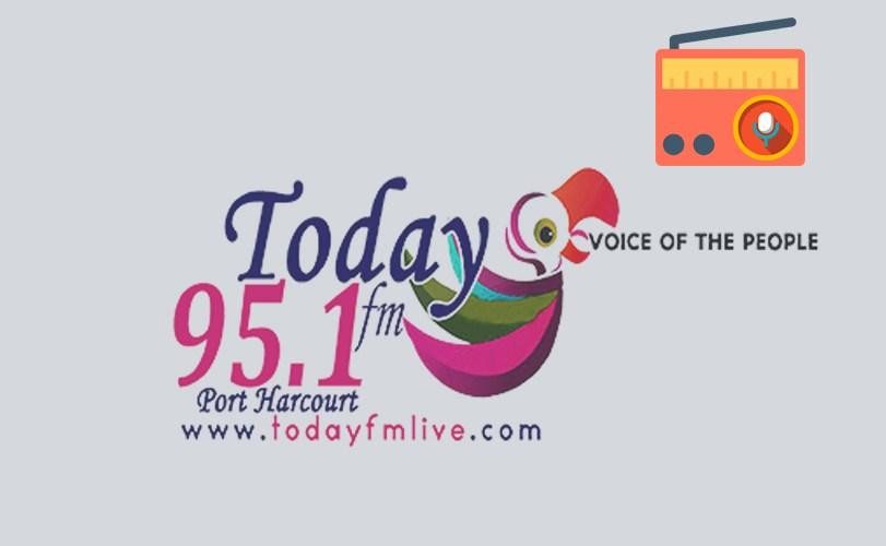 Today FM 95.1 Port Harcourt
