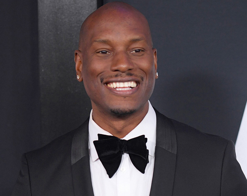 """""""I'm not going crazy, I'm just desperate and broke"""": Tyrese"""