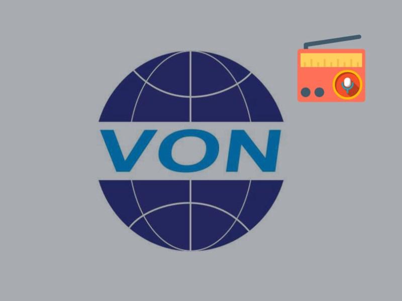 Voice of Nigeria Radio