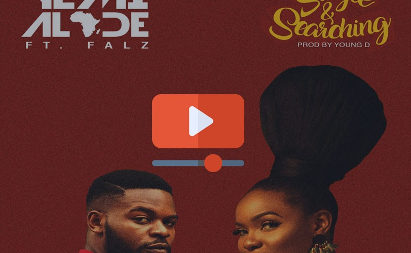 Yemi Alade – Single & Searching (Official Video) ft. Falz