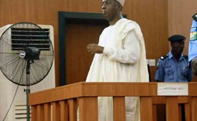Assets declaration: Tribunal sets Feb 6 for Saraki's re-trial