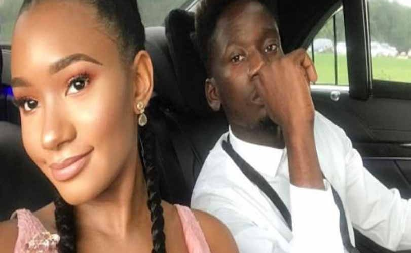 Dating Temi Otedola is one of the highlights of my year' singer, Mr Eazi says
