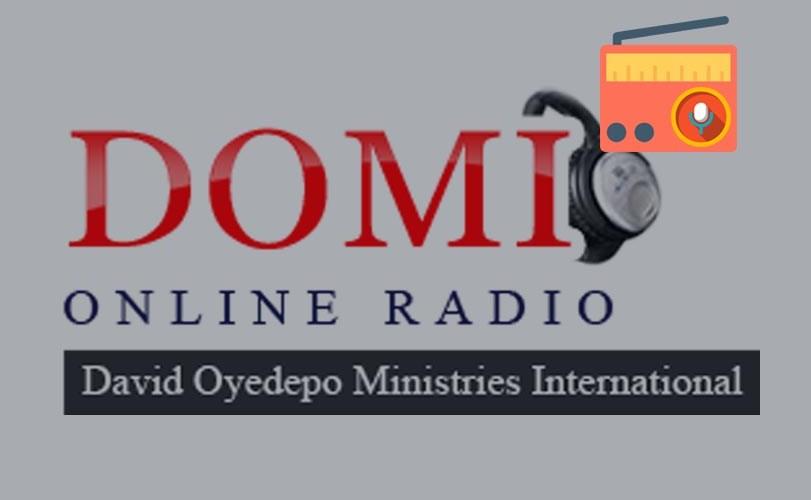 Living Faith Church Radio