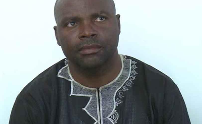 EFCC arrests fake investigator over attempt to defraud Governor Al-Makura