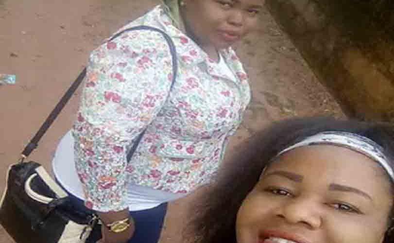 Photos: Generator fumes kills fashion designer and her friend in Edo State