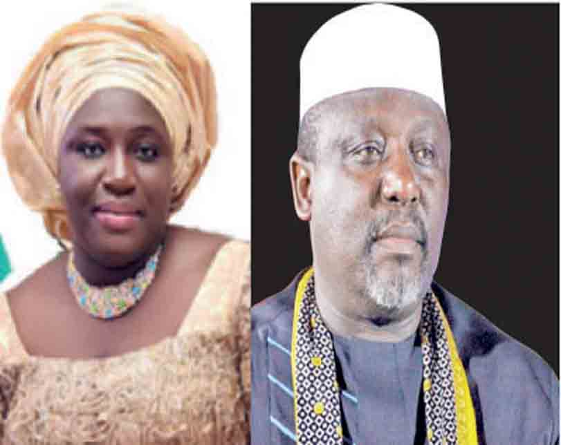 Happiness ministry : We are not happy – Imo people
